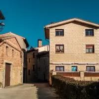 Hotel Casa para grupos en elvillar-bilar