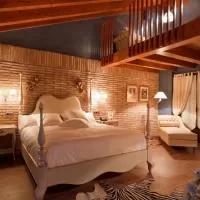 Hotel Hospederia de los Parajes en elvillar-bilar
