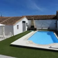 Hotel Casa 5 Habitaciones Valseca - Segovia en encinillas