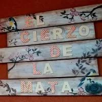 Hotel El Cierzo de la Mata en encinillas