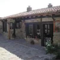 Hotel Los Jerónimos en entrala