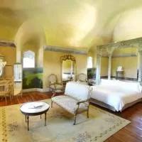Hotel Castillo de Arteaga en ereno