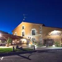 Hotel Hotel Larrañaga en errezil