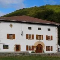 Hotel Casa Rural Lenco en erro
