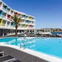 Hotel ARTIEM Carlos - Adults Only en es-castell