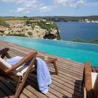 Hotel Casa Bárbara en es-castell