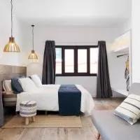 Hotel Pardela Menorca en es-castell