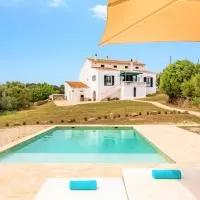 Hotel Finca Granada en es-migjorn-gran