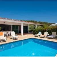 Hotel Villa Adriana en es-migjorn-gran