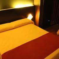 Hotel Hostal Royal Almorox en escalona