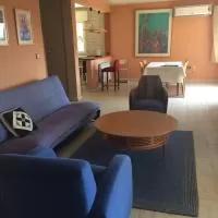 Hotel Leku en escalona