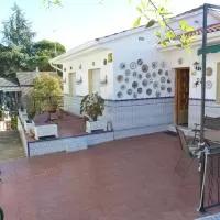 Hotel Casa El Encinar del Alberche en escalona
