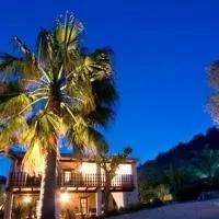 Hotel Agroturismo Vall de Pollensa en escorca