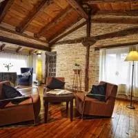 Hotel Posada La Casona de Valbuena en esguevillas-de-esgueva