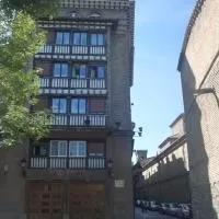 Hotel Hotel Eslava en eslava