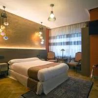 Hotel Hostal Rodas Pamplona en eslava