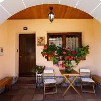 Hotel Casa Rural Laguna Negra 49 en espeja-de-san-marcelino