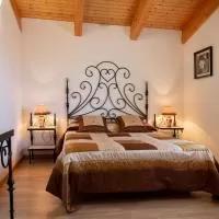 Hotel CASA RURAL MIRADOR DE PINARES en espeja-de-san-marcelino
