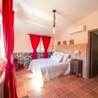 Hotel Casa Rural Encinar de las Flores en espinoso-del-rey