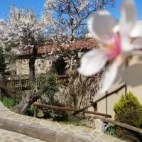 Hotel Valdolázaro en espinoso-del-rey