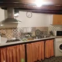 Hotel La Casita, Apartamento Completo en espinoso-del-rey