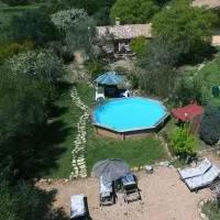 Hotel Casas Rurales Na Servera en esporles