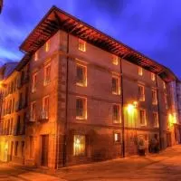 Hotel Hospederia Chapitel en estella-lizarra