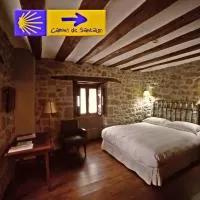 Hotel Latorrién de Ane en etayo