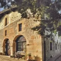 Hotel Casa Rural Areano en etxebarri