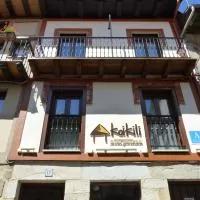 Hotel Koikili Aterpetxea en etxebarri