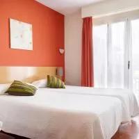 Hotel Pensión Txiki Polit en ezkio-itsaso
