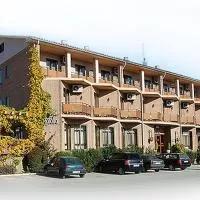 Hotel Hostal Tafalla en falces