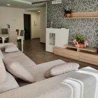 Hotel Amanece Monegrillo Apartamentos en farlete