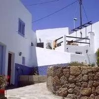 Hotel Casapancho.com en fasnia