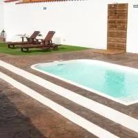 Hotel MARCELA&JOAQUIN MOUNTAIN HOUSE en fasnia