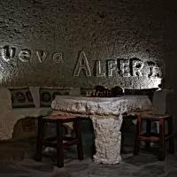Hotel Casas Cueva Alfer en fasnia