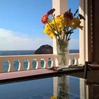 Hotel CALETA LOS ROQUES en fasnia
