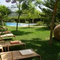 Hotel Aumallia Hotel & Spa en felanitx