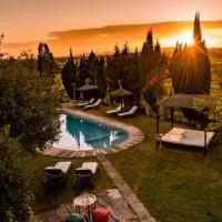 Hotel Lazy Finca Son Valls en felanitx
