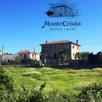 Hotel Montecristo en fermoselle