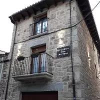 Hotel El Cobijo de los Arribes en fermoselle