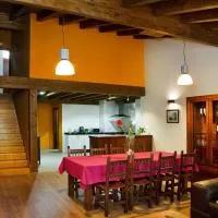 Hotel La Casa del Vino en fermoselle