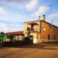 Hotel La Cantina en ferreruela