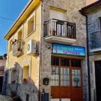 Hotel La Primavera en figueruela-de-arriba