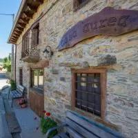 Hotel Casa Áurea Boya en figueruela-de-arriba