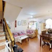Hotel Casa Rural El Herrador en figueruelas