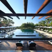Hotel Asia Gardens Hotel & Thai Spa, a Royal Hideaway Hotel en finestrat