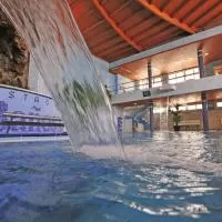 Hotel Balneario de Fitero - Hotel Bécquer en fitero