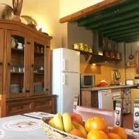 Hotel El Rincón de la Moraña en flores-de-avila