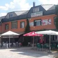 Hotel Hostal Santa Maria Do Poio en folgoso-do-courel